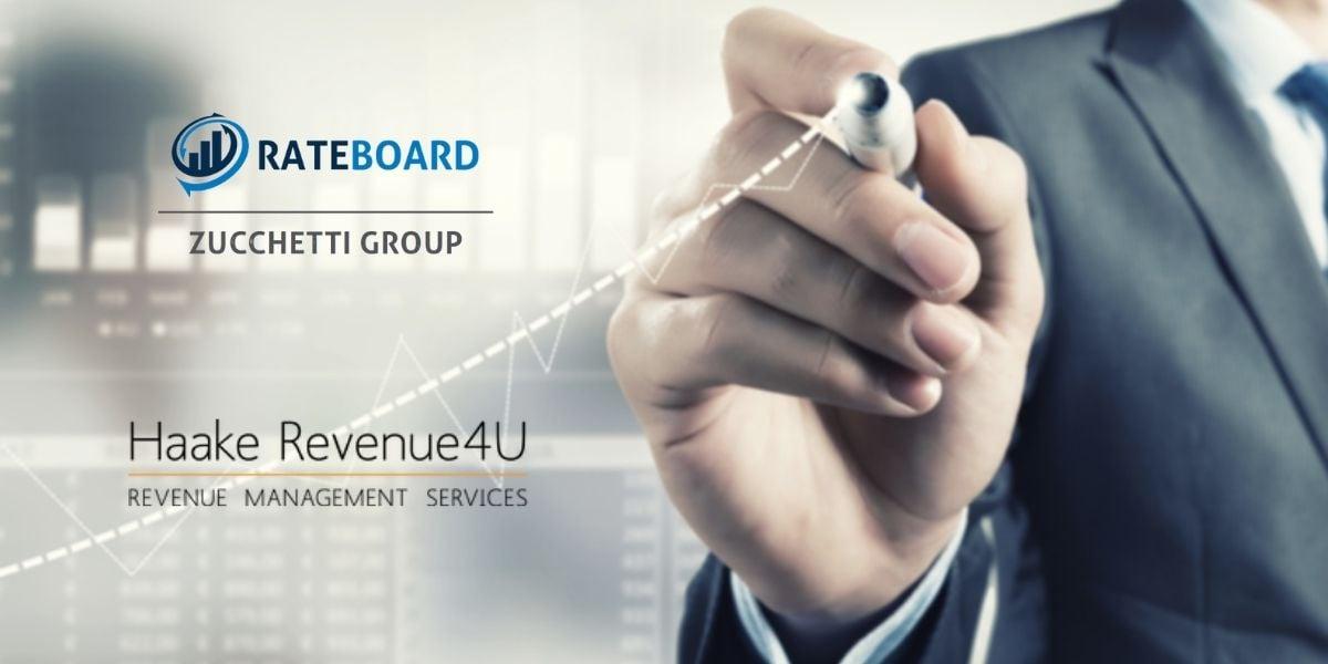 RateBoard and Haake Revenue4U