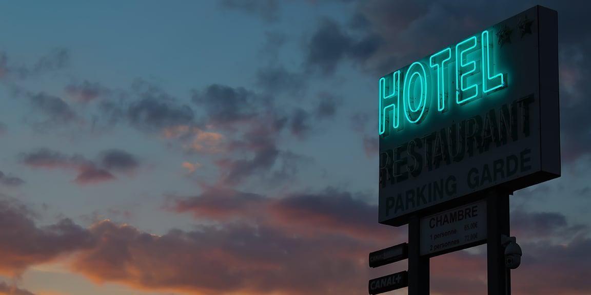 Negli ultimi anni si è osservato un rapido aumento delle cancellazioni di hotel.