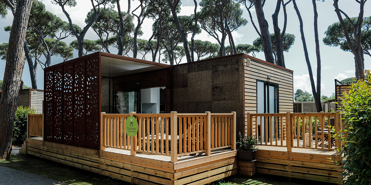 Outdoor Hospitality is booming: Interview with the Italian Market Leader