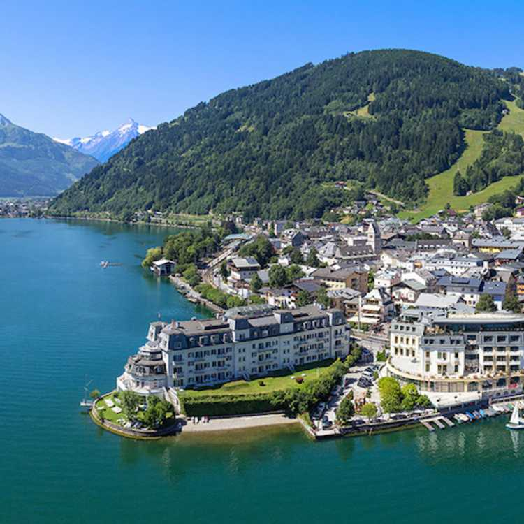 Tourismusverband Zell am See