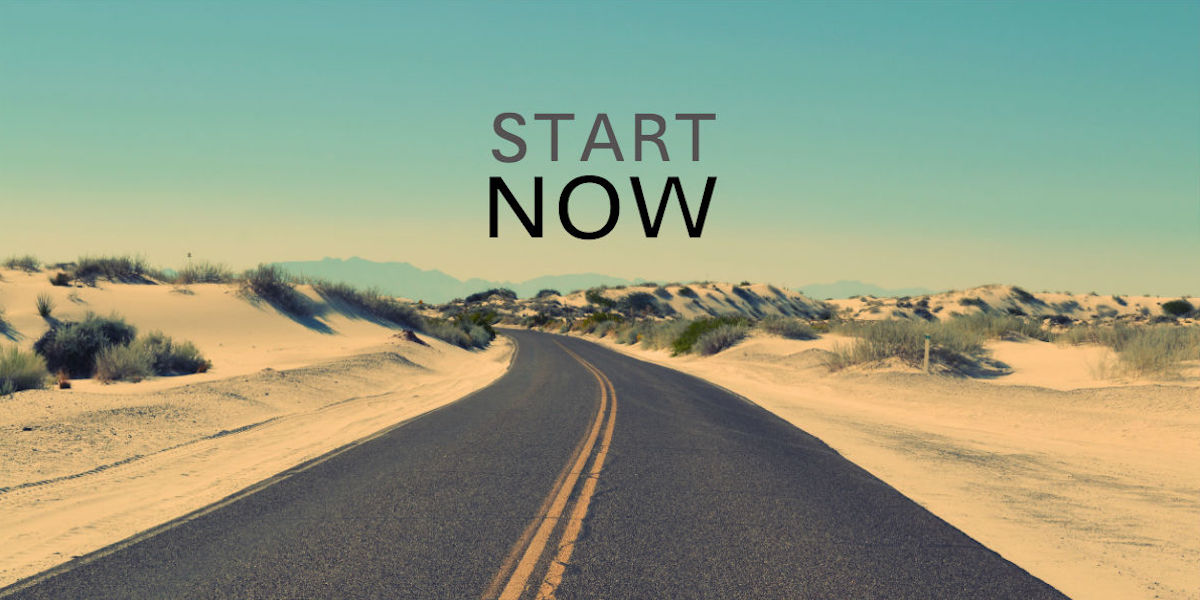 Startup - The road to better sales