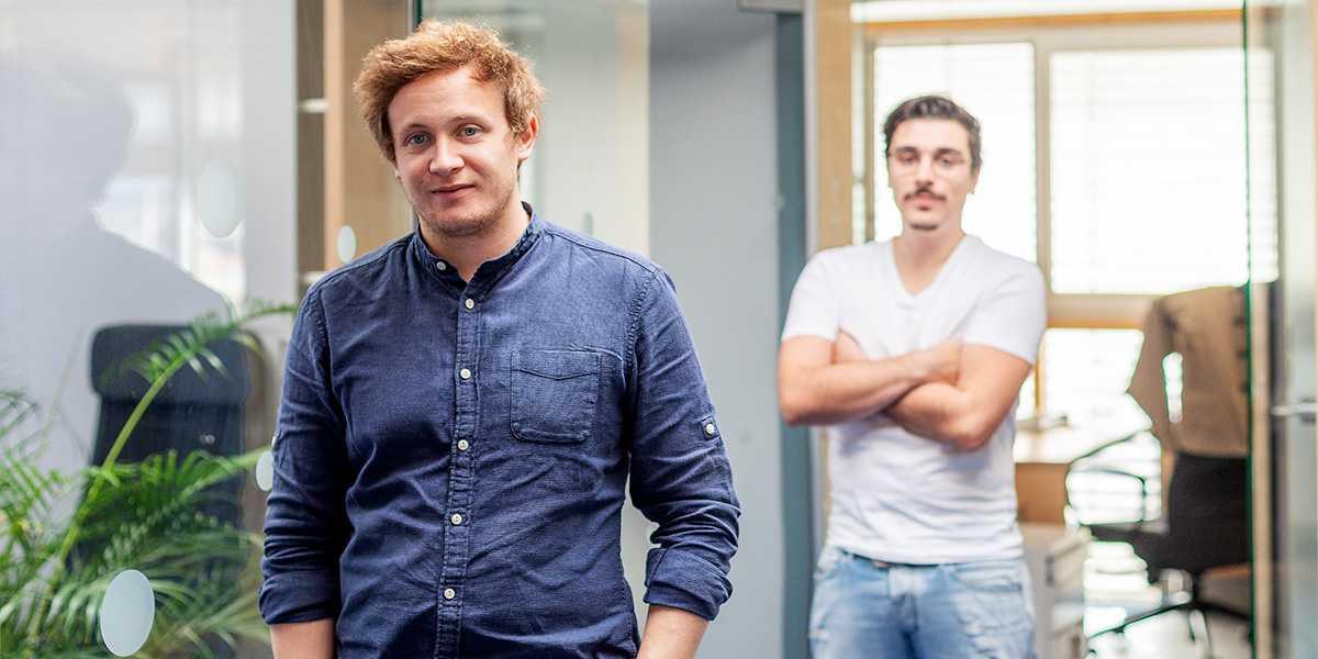 Matthias Trenkwalder Co-founder von RateBoard