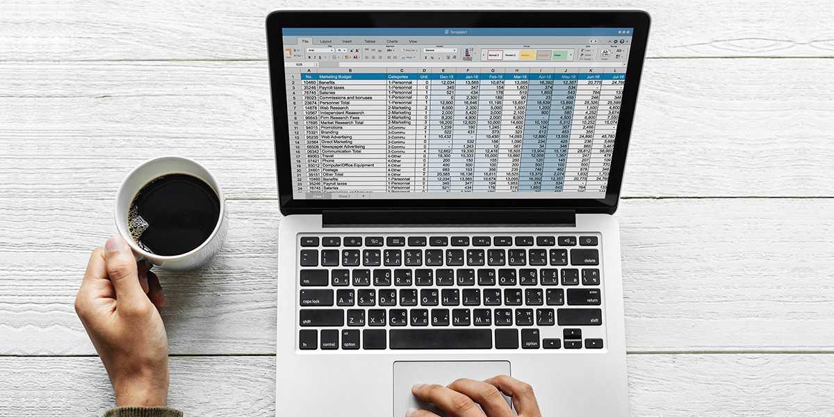 Revenue Management with Excel & Co.