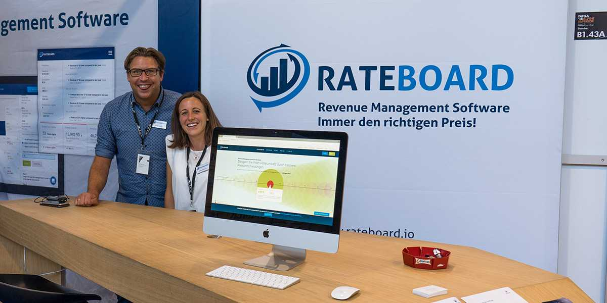 RateBoard Events 2019