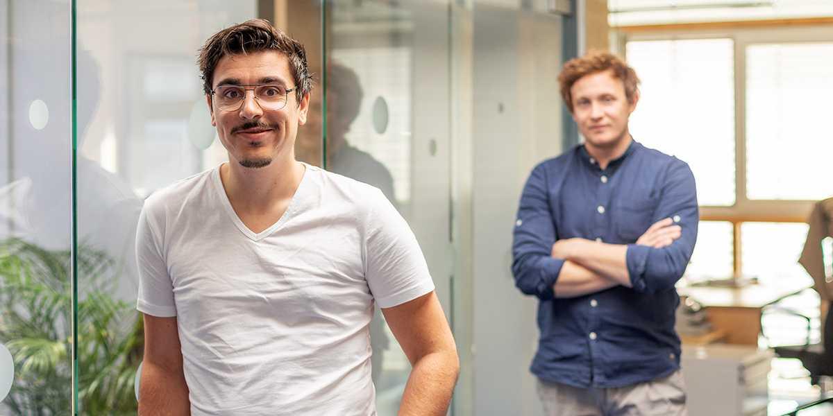 RateBoard Gründer Simon Falkensteiner