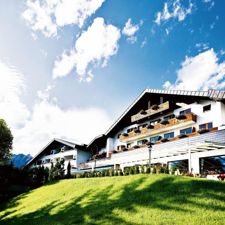 Kaltschmid Hotels