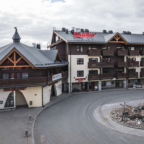 Ruka Village Ski-inn